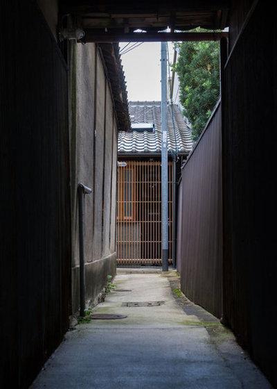 by 京都の建築家 森田一弥建築設計事務所