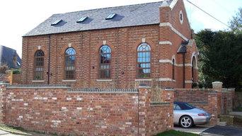 Chapel Conversion