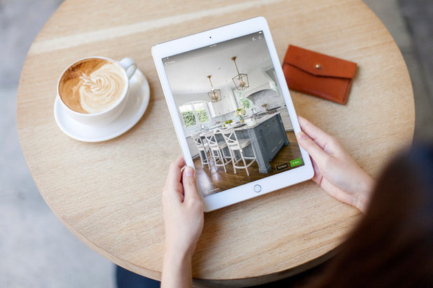 New to Houzz? Heres How to Create and Use Ideabooks