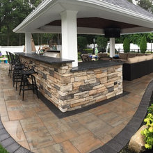 Cambridge Contractor: Stone Creations of Long Island - Deer Park, NY