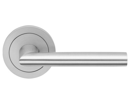 Superb Stainless Steel Handles | Modern Door Levers