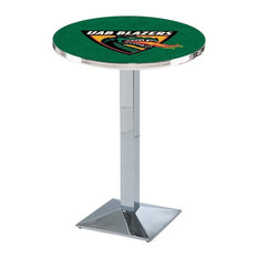 UAB Pub Table by Holland Bar Stool Company