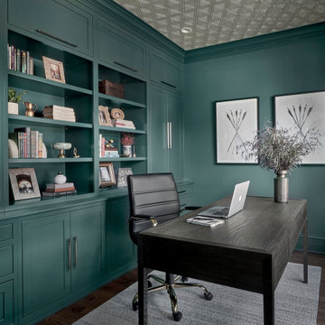Timeless Rehab - Home Office