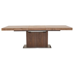Transitional Dining Tables by Vig Furniture Inc.