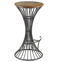 Rustic Bar Stools And Counter Stools by Premier Housewares