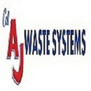 Foto de AJ Waste Systems LLC