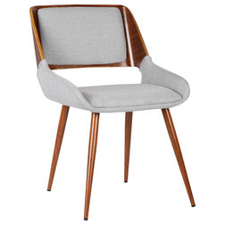 Midcentury Dining Chairs by Homesquare