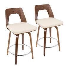 Incredible 50 Most Popular Cherry Bar Stools And Counter Stools For Creativecarmelina Interior Chair Design Creativecarmelinacom