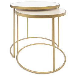 Midcentury Side Tables And End Tables by Houzz