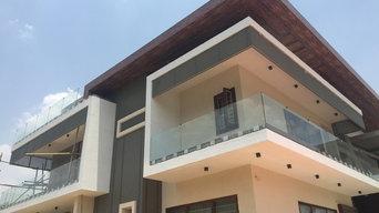 Pvt Residence Jaipur