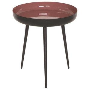 Glossy Desert Coffee Table