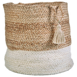 Beach Style Baskets by LR Home