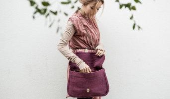 Accessories/ Ambra Bag - Lifesyle