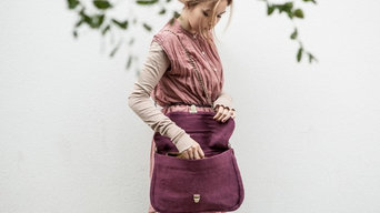 Accessories/ Ambra Bag - Lifesyle