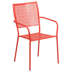 Contemporary Outdoor Dining Chairs by GwG Outlet