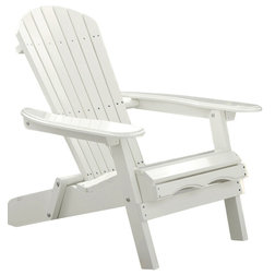 Traditional Adirondack Chairs by Merry Products