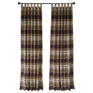 Free shipping Rugged Curtains