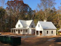 four gables house plan. \ Four Gables House Plan H