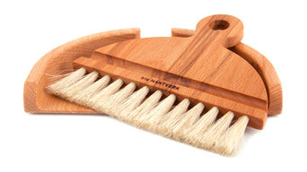 Set Of Table Brush 03
