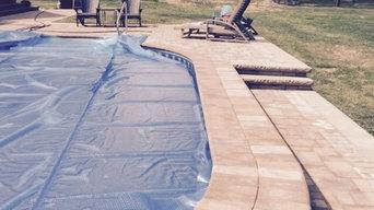 Radiant Pools
