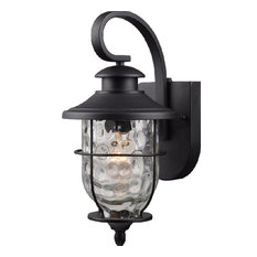 Outdoor Dusk To Dawn Lighting Most popular dusk to dawn outdoor wall lights and sconces for 2018 hardware house hardware house lantern textured black outdoor wall lights and sconces workwithnaturefo