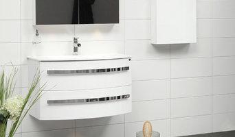Modern bathroom vinity 4aqua Royal