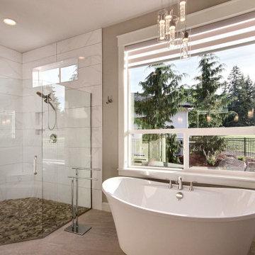 PK17 - Master Bathroom