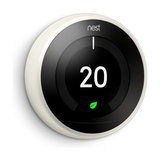 Nest® T3030EX Learning Thermostat - 3rd Generation, White