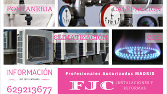 FJC Instalaciones