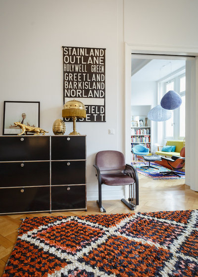 Simple Eclectic by Uli Kaufmann