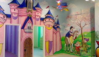 kidzo murals