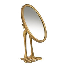 50 Most Popular Traditional Makeup Mirrors For 2018 Houzz