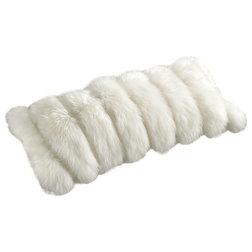 Scandinavian Bed Cushions by Skandilock AB
