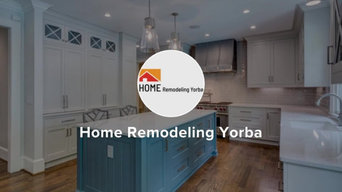 Company Highlight Video by Home Remodeling Yorba