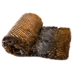 Contemporary Throws by 14 Karat Home, Inc