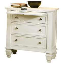 Traditional Nightstands And Bedside Tables by Homesquare