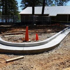 Hovarth Concrete Construction Llc Adairsville Ga Us 30103