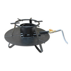 Metal Fusion, Inc. - Natural Gas Jet Cooker - Grill Tools & Accessories