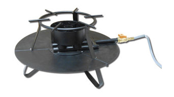 Natural Gas Jet Cooker