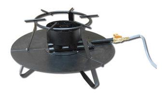 Natural Gas Jet Cooker