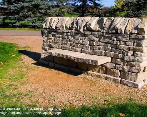 11 Project Details Tad Anderson Landscape Design Minnesota