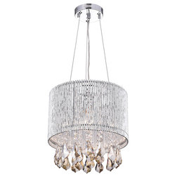 Contemporary Pendant Lighting by Edvivi LLC