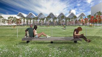 Green Square Aquatic Centre - Sydney