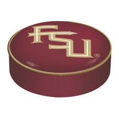 Florida State (Script) Bar Stool Seat Cover by Covers by HBS