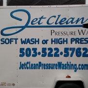 Jet Clean Pressure Washing's photo