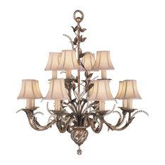 Fine Art Lamps A Midsummer Nights Dream Collection Chandelier
