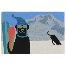 Beach Style Doormats by GwG Outlet