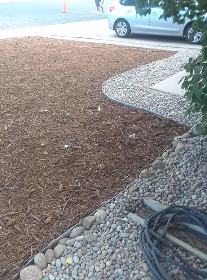 Pmb services landscaping
