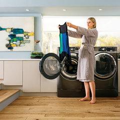 Metropolitan Appliance Seattle Wa Us 98134