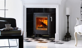 Wood Burning Stoves At Manor House